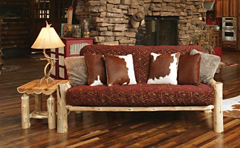 Livingroom Rustic Furniture Mall By Timber Creek