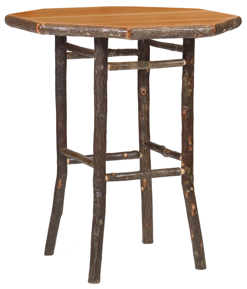 pub tables game tables rustic furniture mall by timber. Black Bedroom Furniture Sets. Home Design Ideas