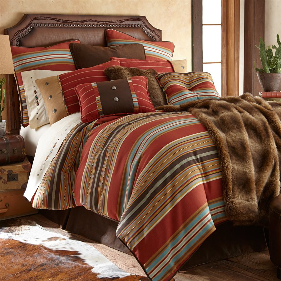 calhoun bedding set rustic furniture mall by timber creek