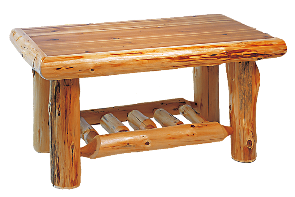Timbercreek Coffee Table Rustic Furniture Mall By Timber Creek
