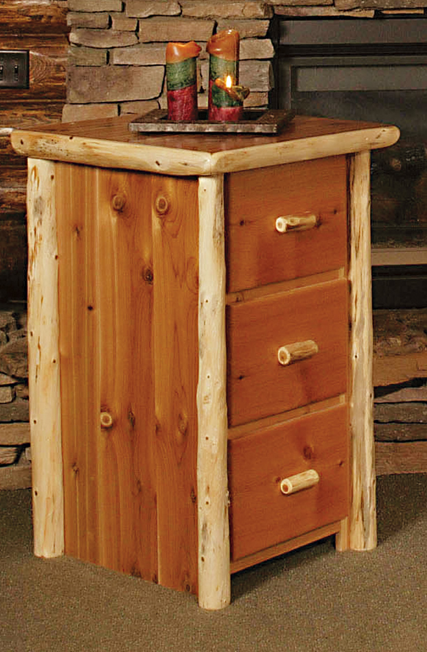 Rustic Furniture Mall By Timber Creek