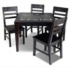 "Graffiti 38"" Dining Table"