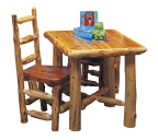Kids Timbercreek Table