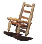 Kid's Trapper Jack Rocker