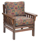 Teton Lounge Chair