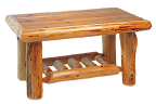 Timbercreek Coffee Table