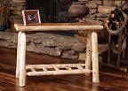 Timberland Sofa Table